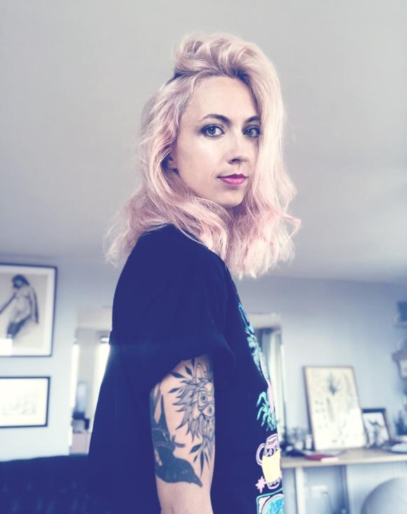 Adele Leyris